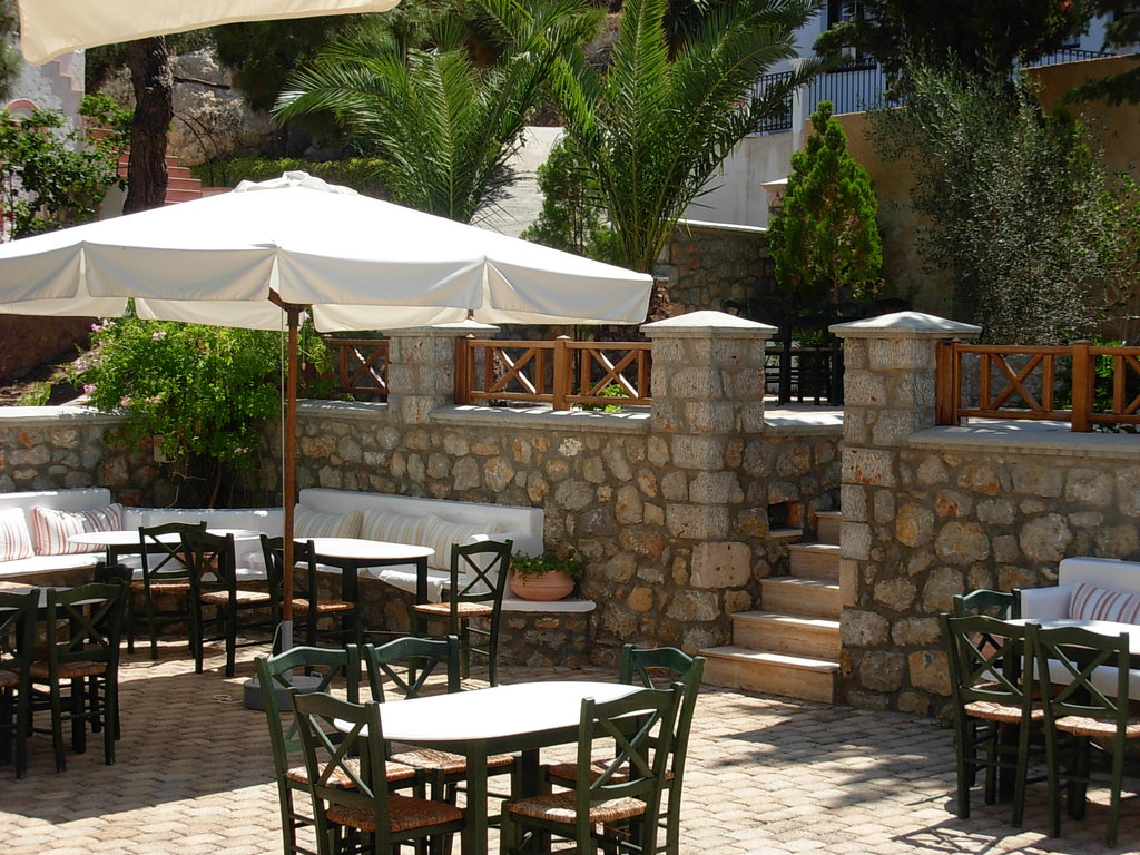 Hotel Oasis Massouri