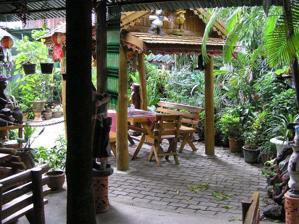 Oriental Garden Chiang Mai