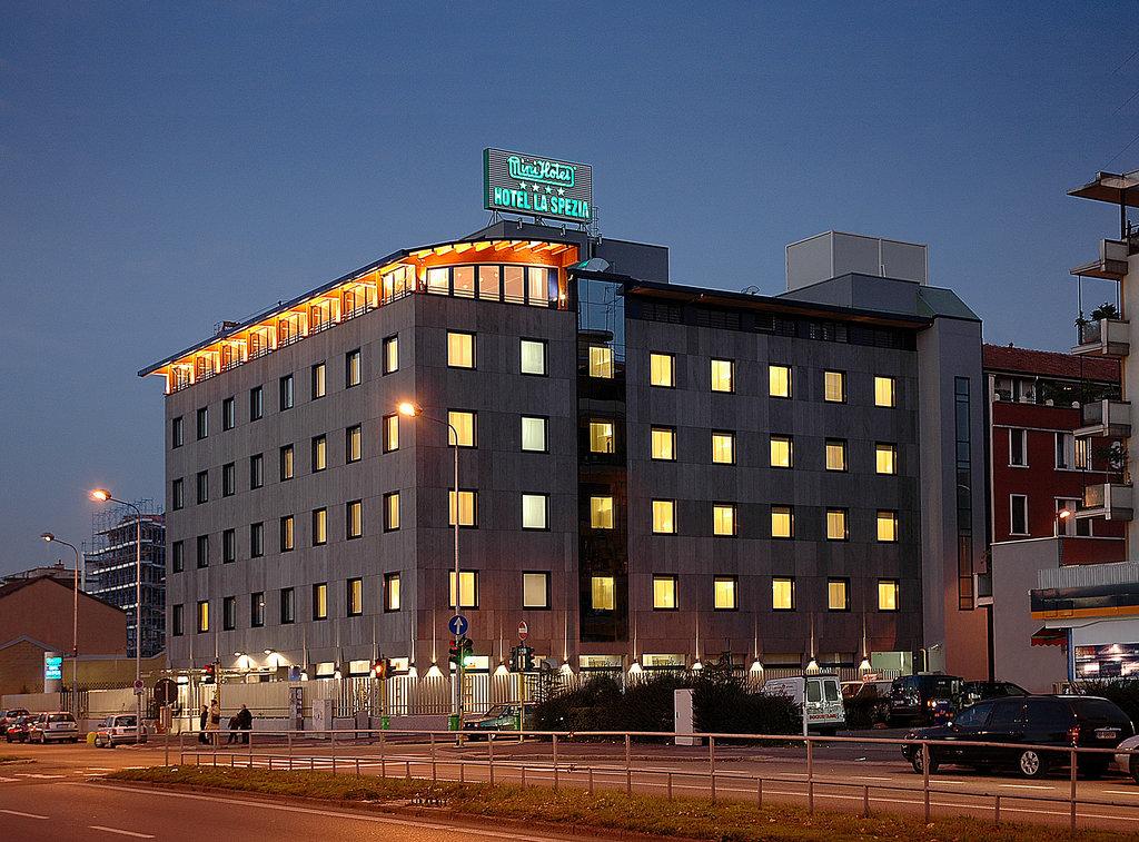 Hotel La Spezia - Gruppo MiniHotel