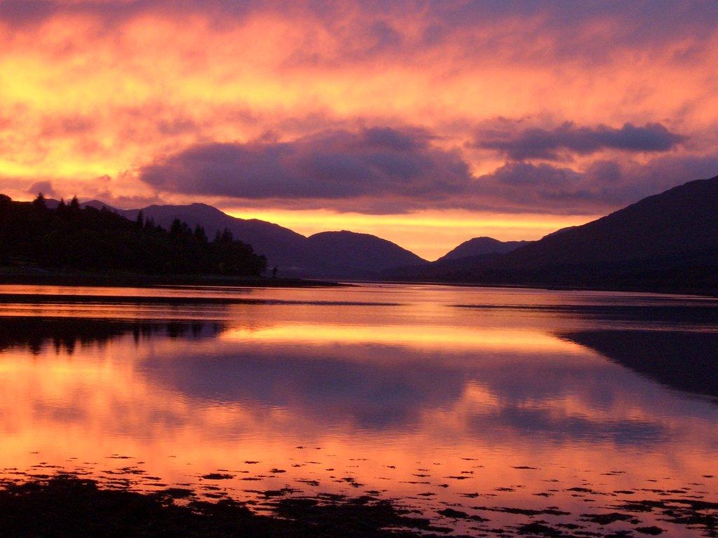 Linnhe Lochside Holidays