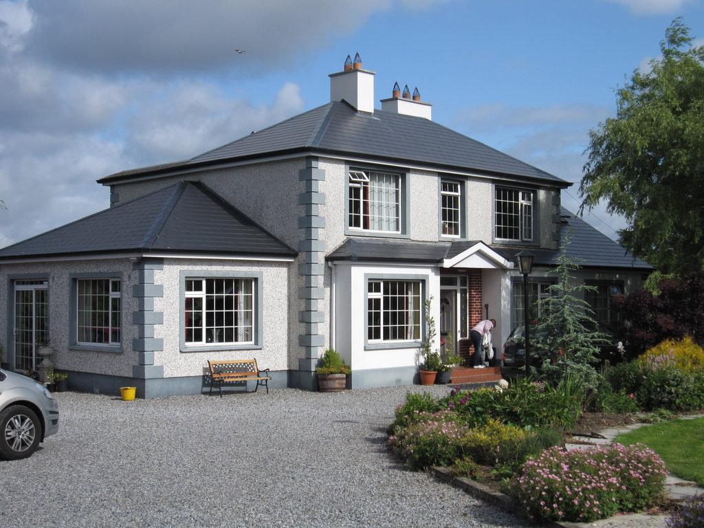 Cornamagh House B&B