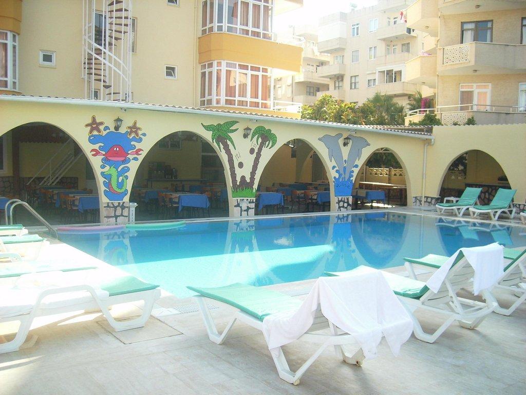 Best Ali Baba Hotel