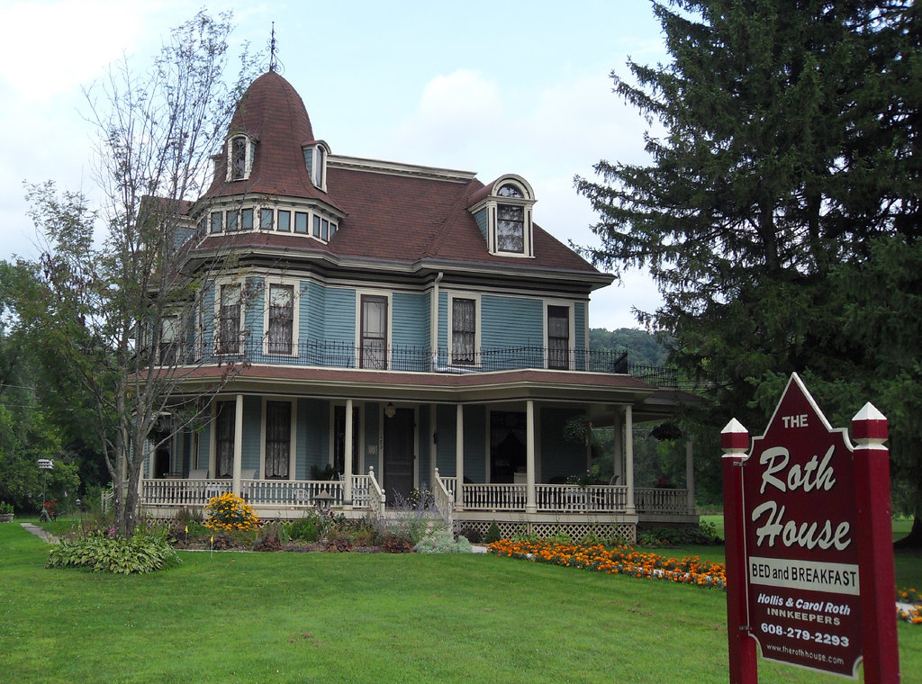 The Roth House Bed and Breakfast