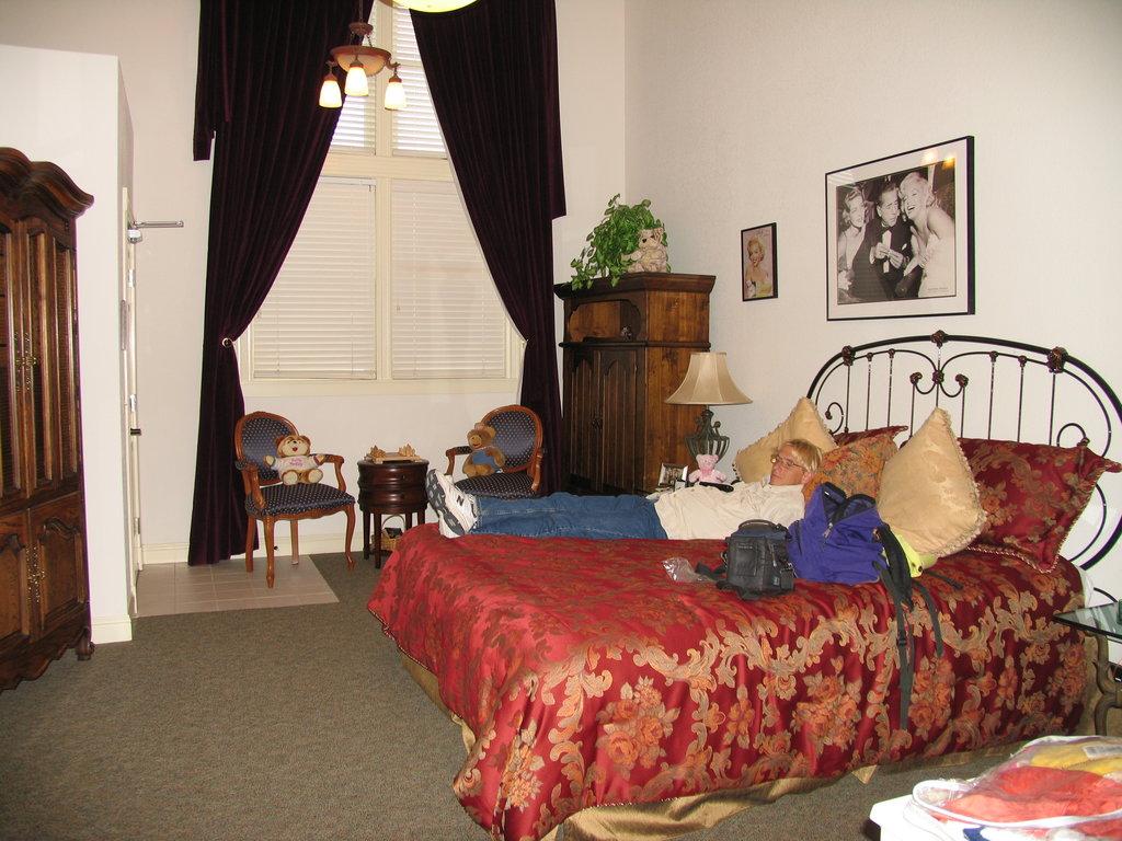 Old Coast Hotel