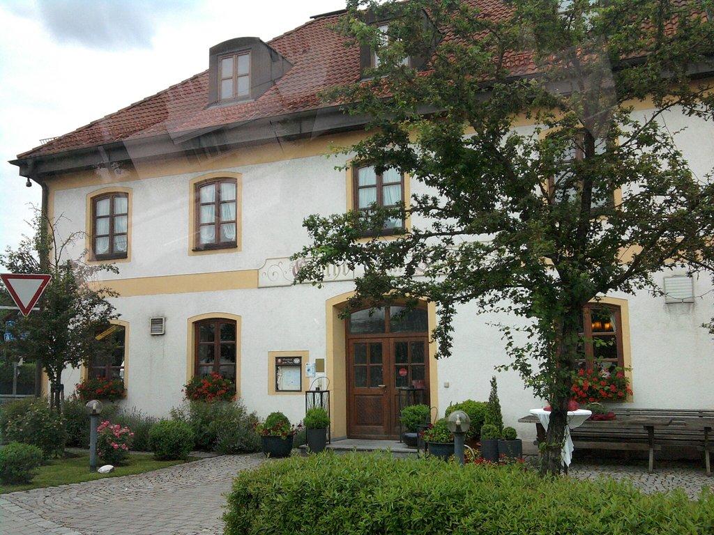 Gasthof zum Vaas