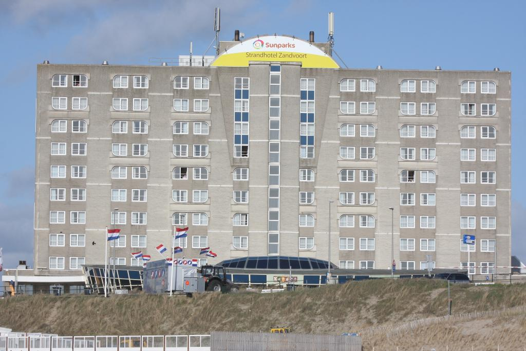 Strandhotel Zandvoort