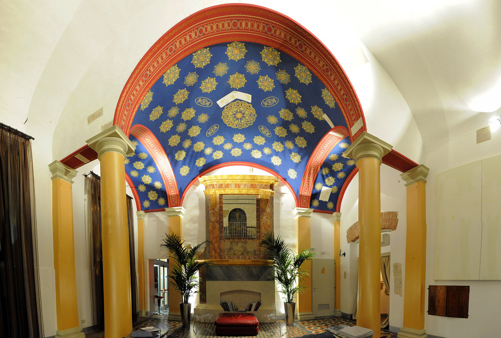 斐歐里賽塔修道院酒店