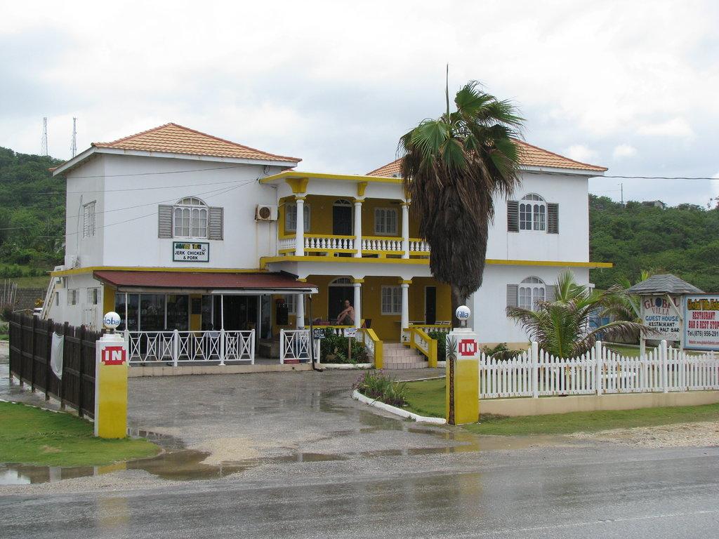 Global Villa