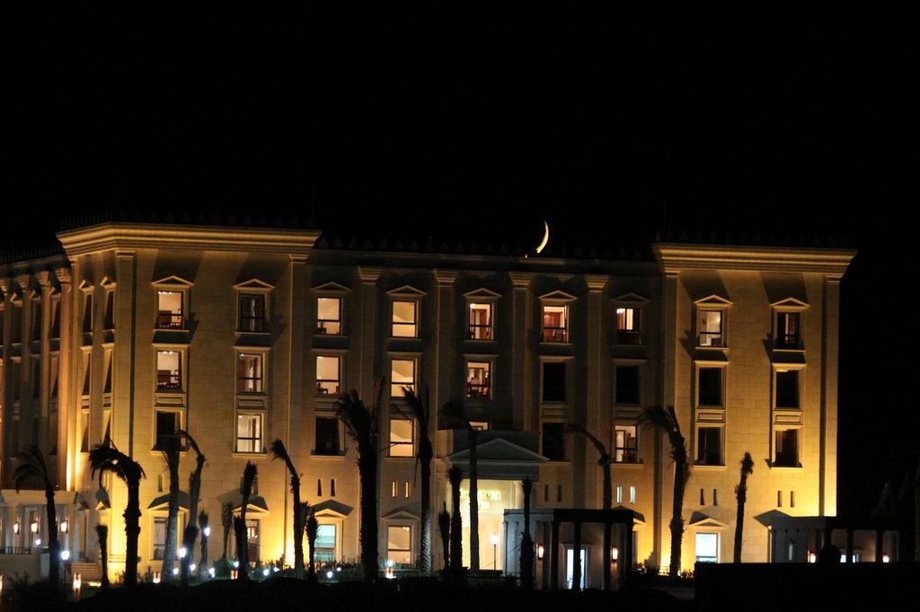 Tadamora Palace Hotel & Spa