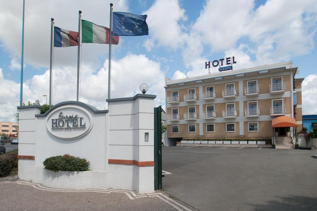 Hotel Europa Arzano