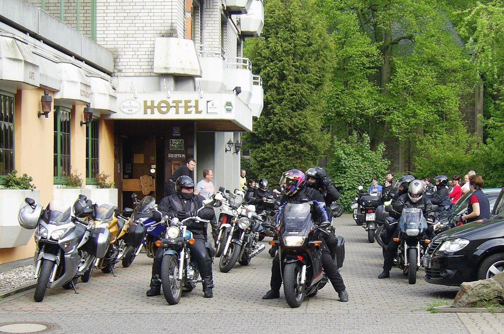 Elbschetal Hotel-Restaurant