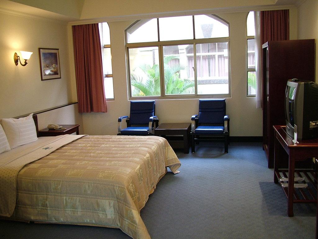 East Coast Hotel
