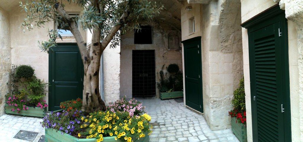 Residence Per le vie del Magico Mosto