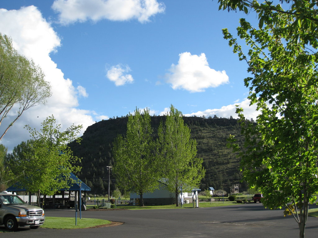 Crook County RV Park