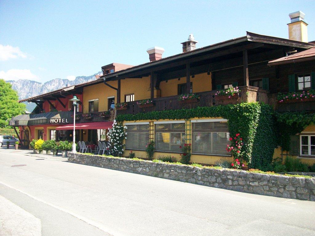 Hotel Dorfschmiede