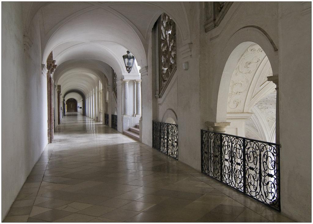 Gastehaus im Stift St. Florian
