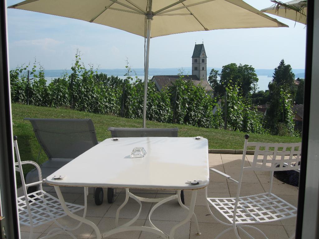 Hotel Villa Seeschau am Bodensee
