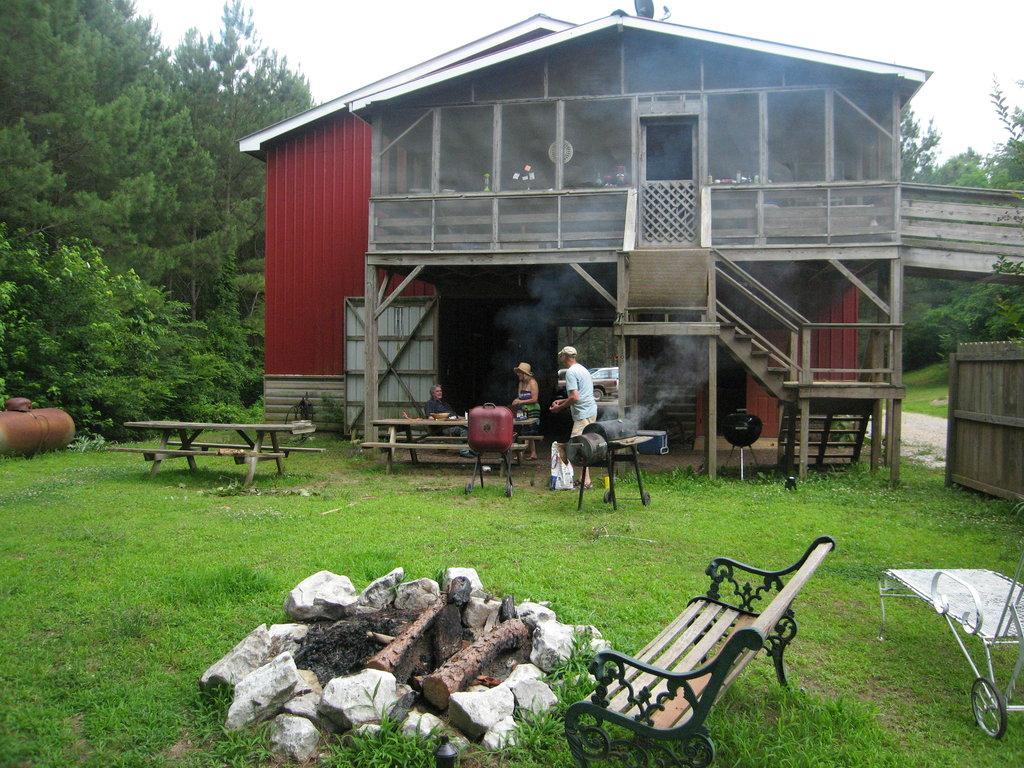 Silver Ash Ranch