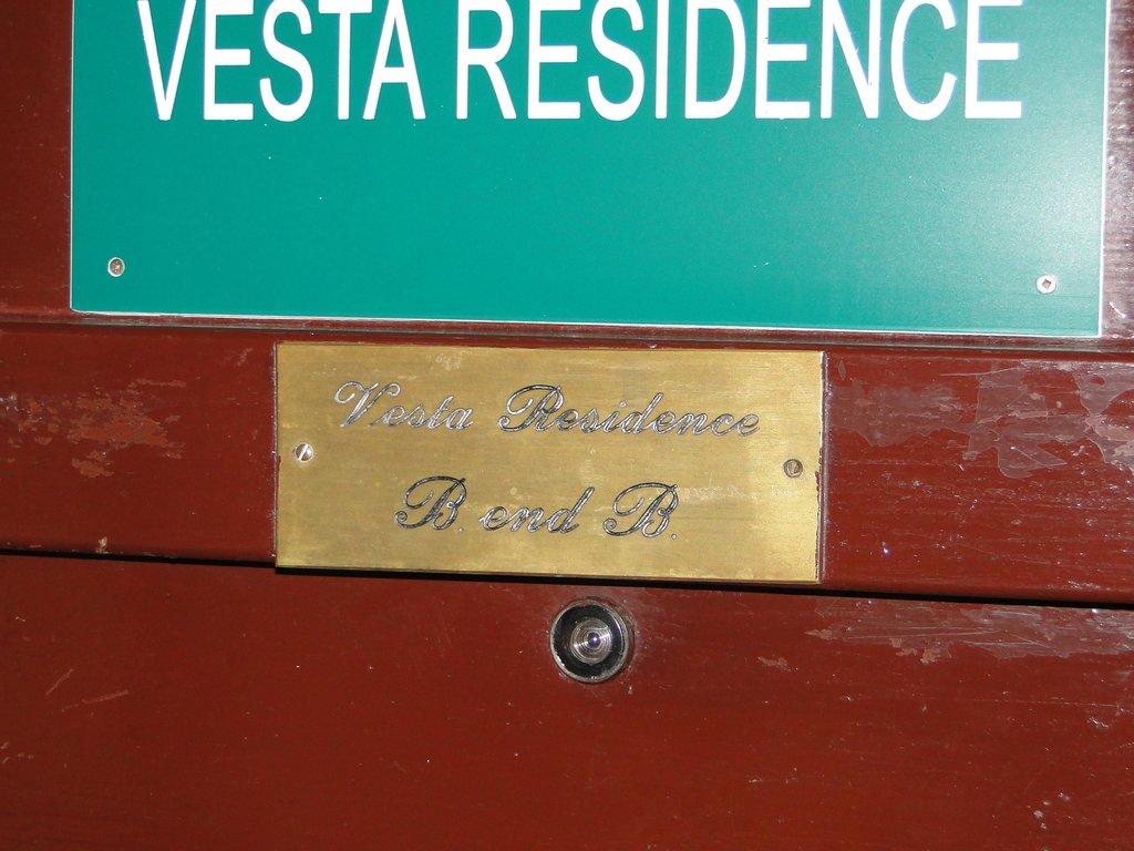 Vesta Residence