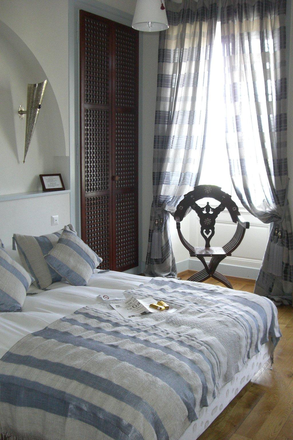 Hostellerie de Genève (Hôtel)