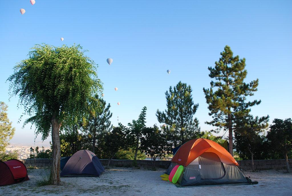 Kaya Camping Caravaning