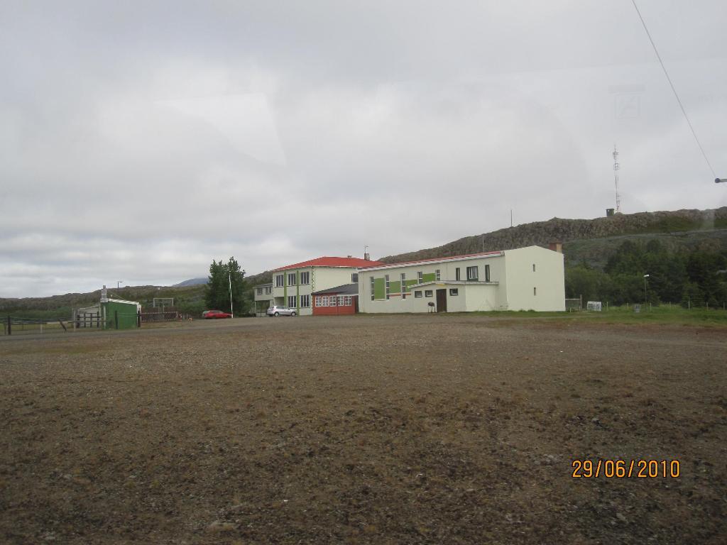 Hotel Stadarborg
