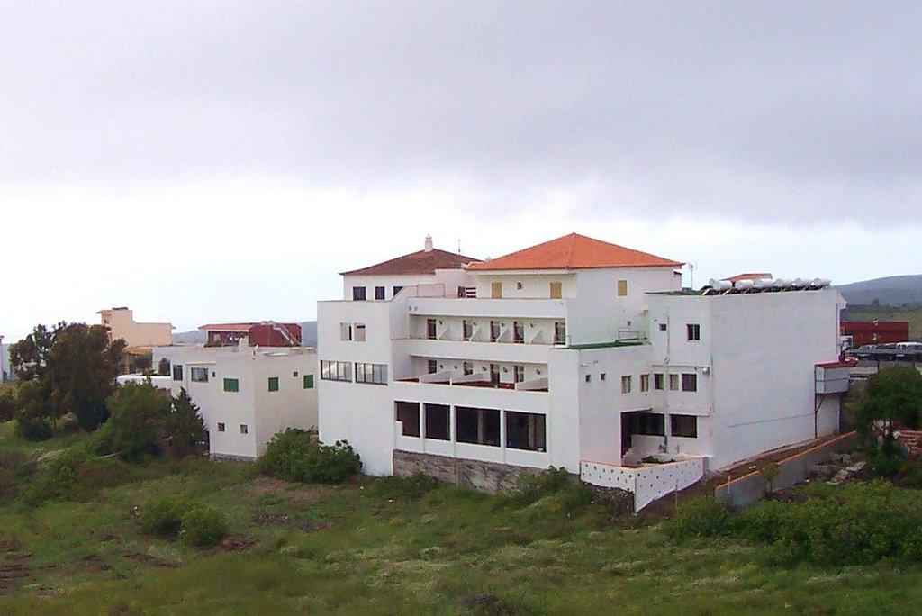 Hotel - Bar Sonia