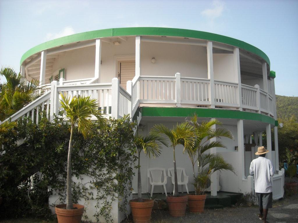 Villa Blanca Hotel