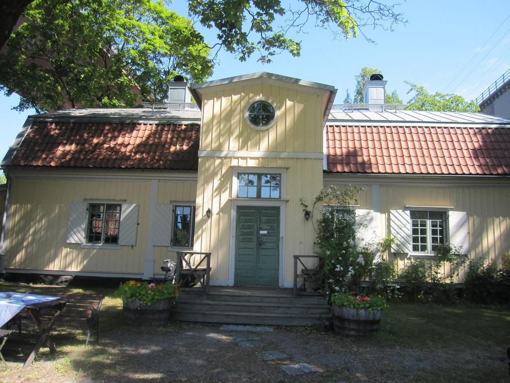 Årsta Holmars Gård