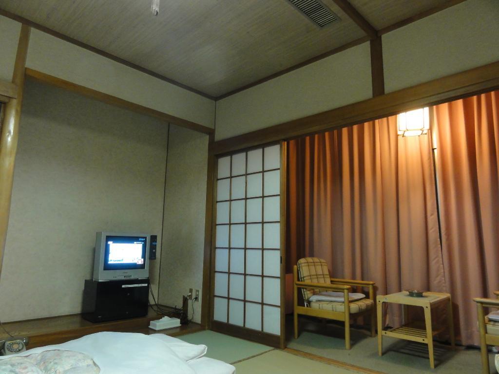 Kameya Hotel Hana-Tsubaki