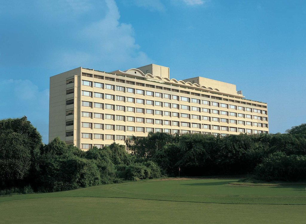 ‪The Oberoi, New Delhi‬