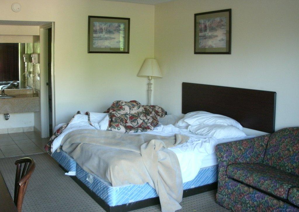 斯基珀斯騎士飯店/恩波里亞地區