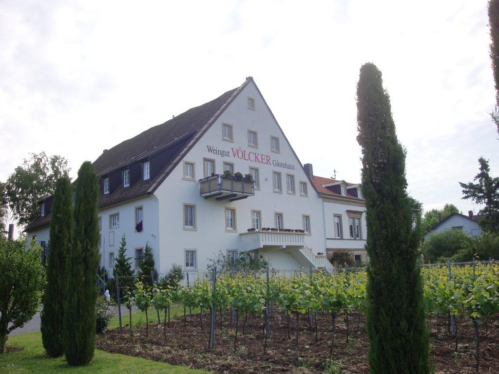 Voelcker Weingut & Gastehaus