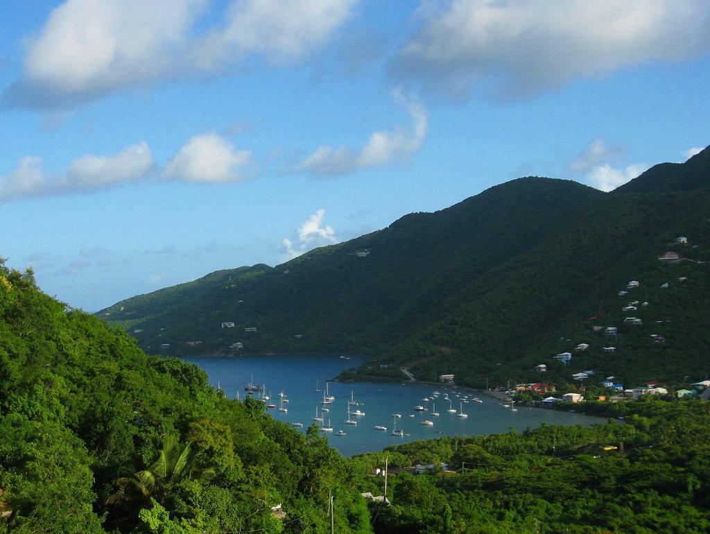 Sail View