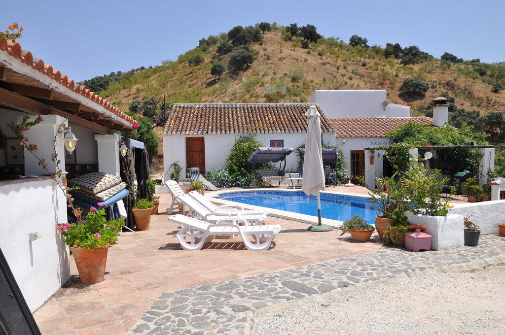 Casa Patricia
