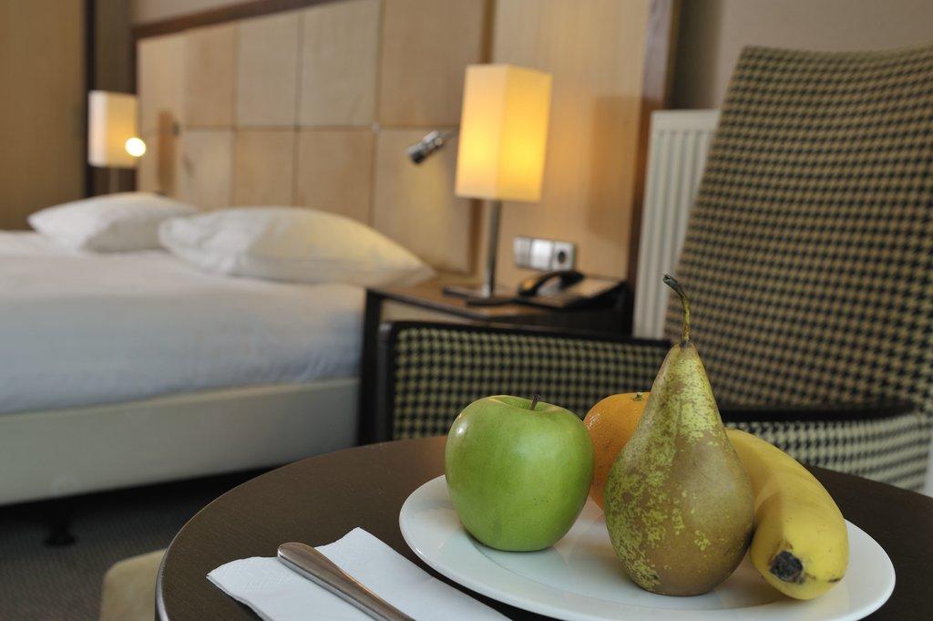 金色鬱金香酒店