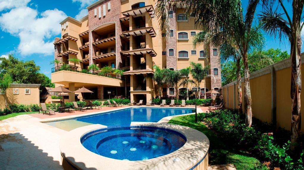 Crystal Sands Tamarindo Condo Villas