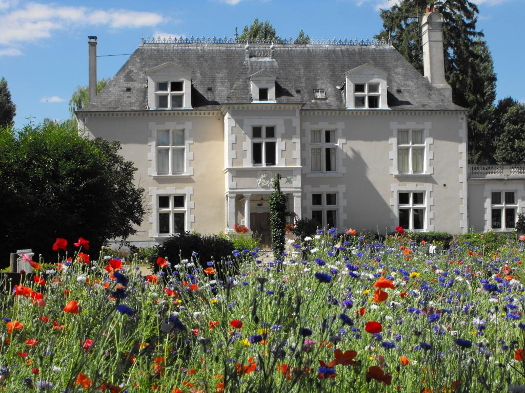 Camping Sandaya Le Chateau des Marais
