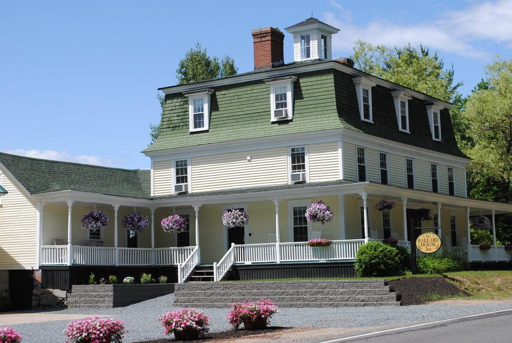Ballard House Inn