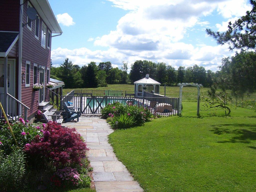 Rosebarb Farm