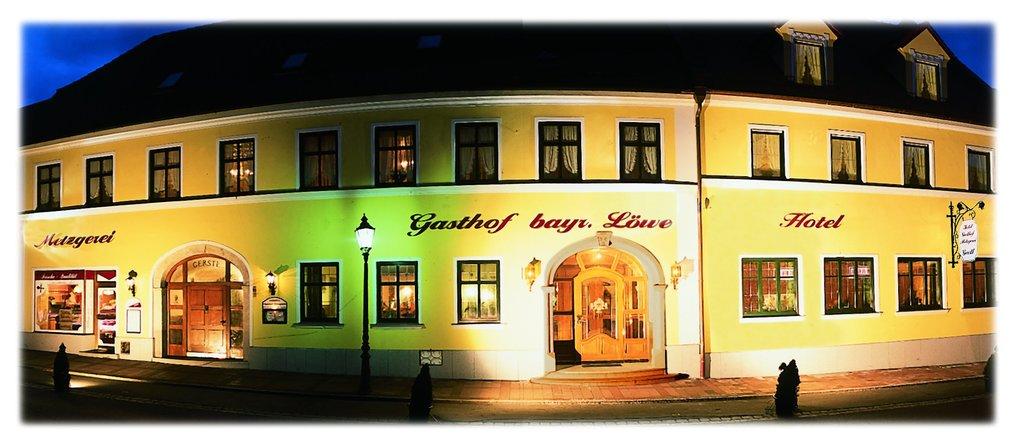 Hotel Bayrischer Loewe