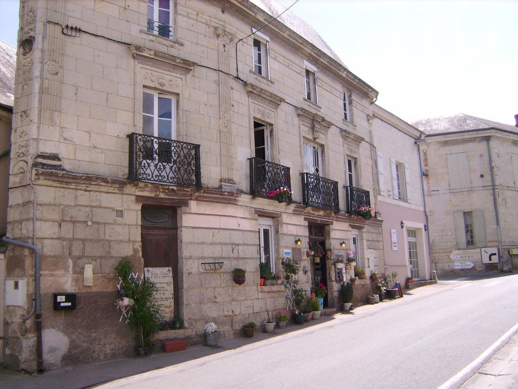 Chez Teresa