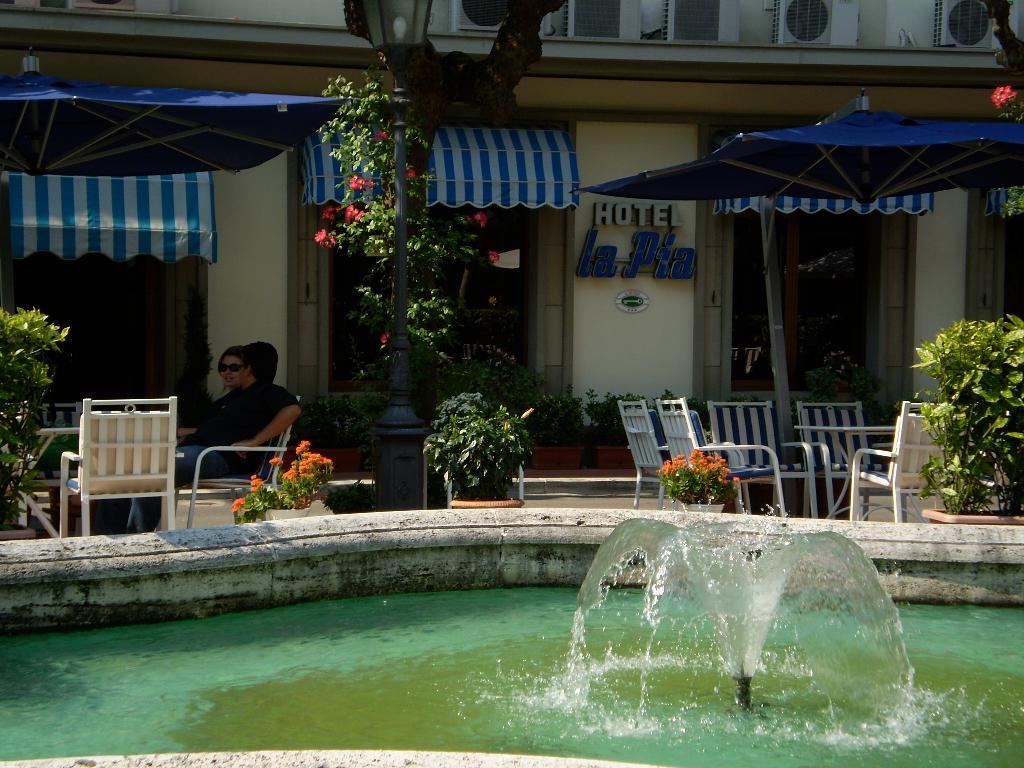 拉皮婭飯店