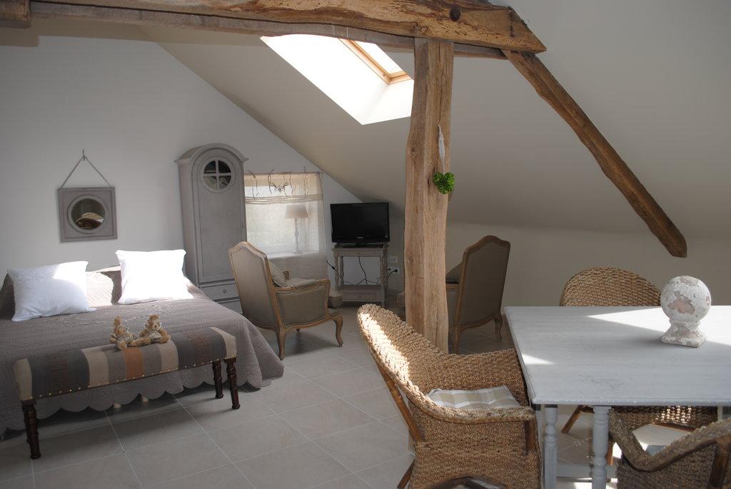 Appart-Hôtel Village Fleuri