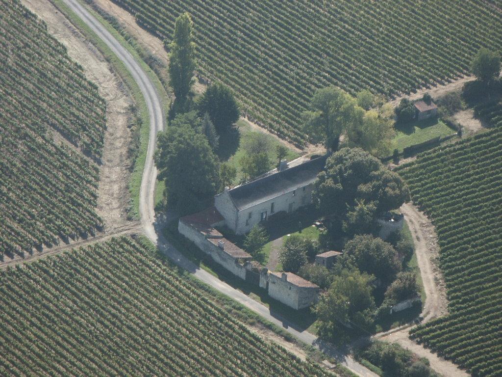 La Grande Maison d'Arthenay