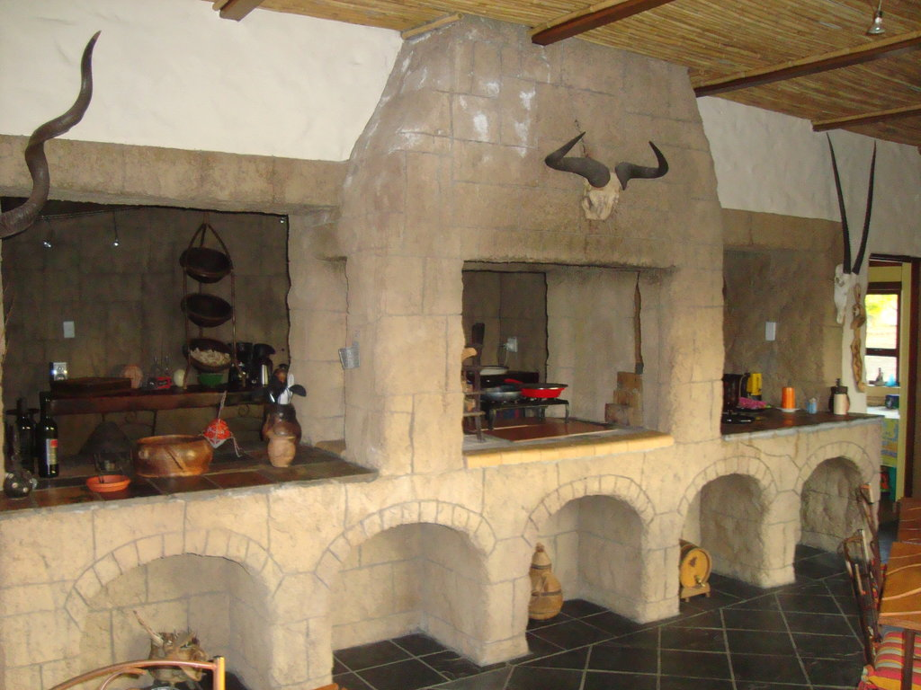 Cheetah Lodge
