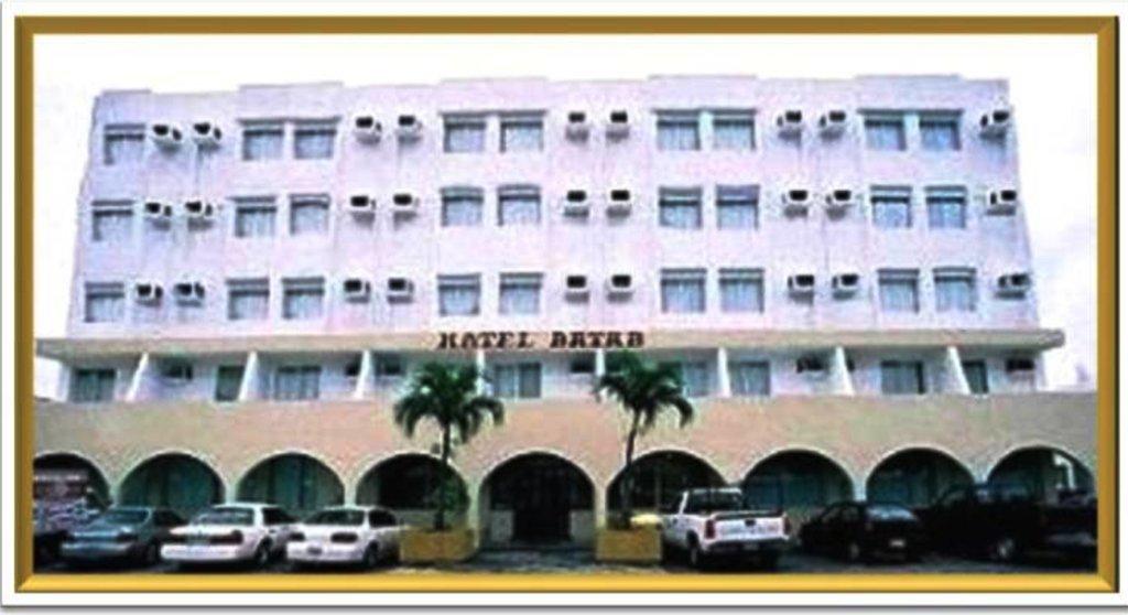 ホテル バタブ