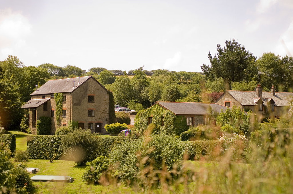 Wheel Farm Cottages