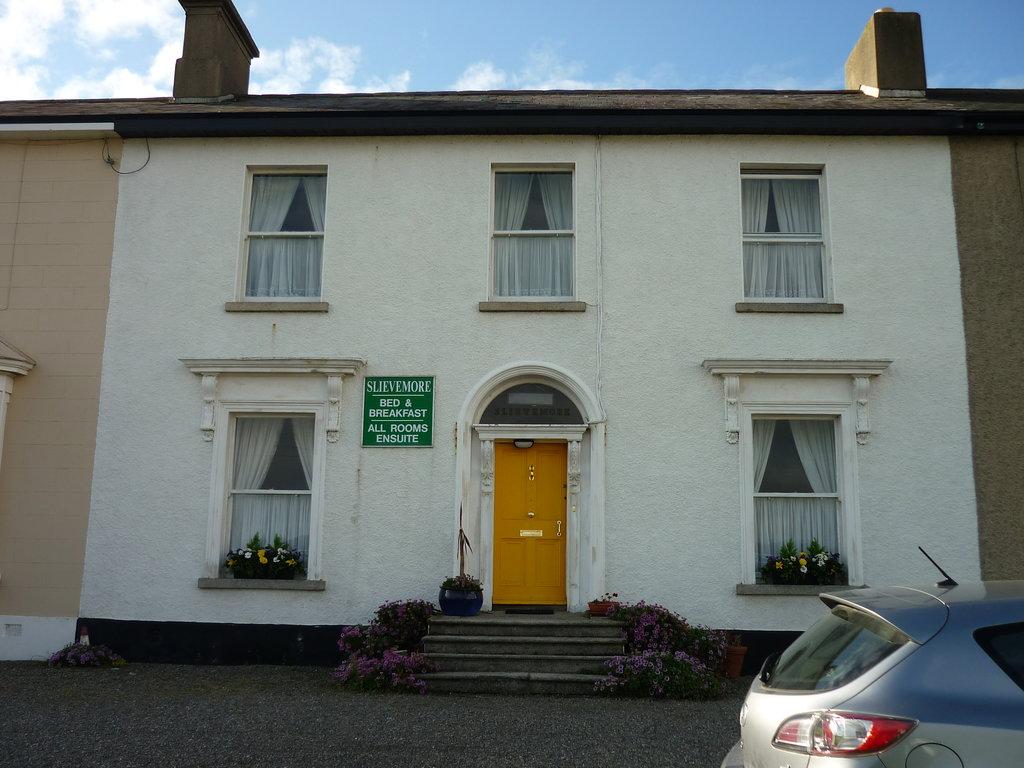 Slievemore House