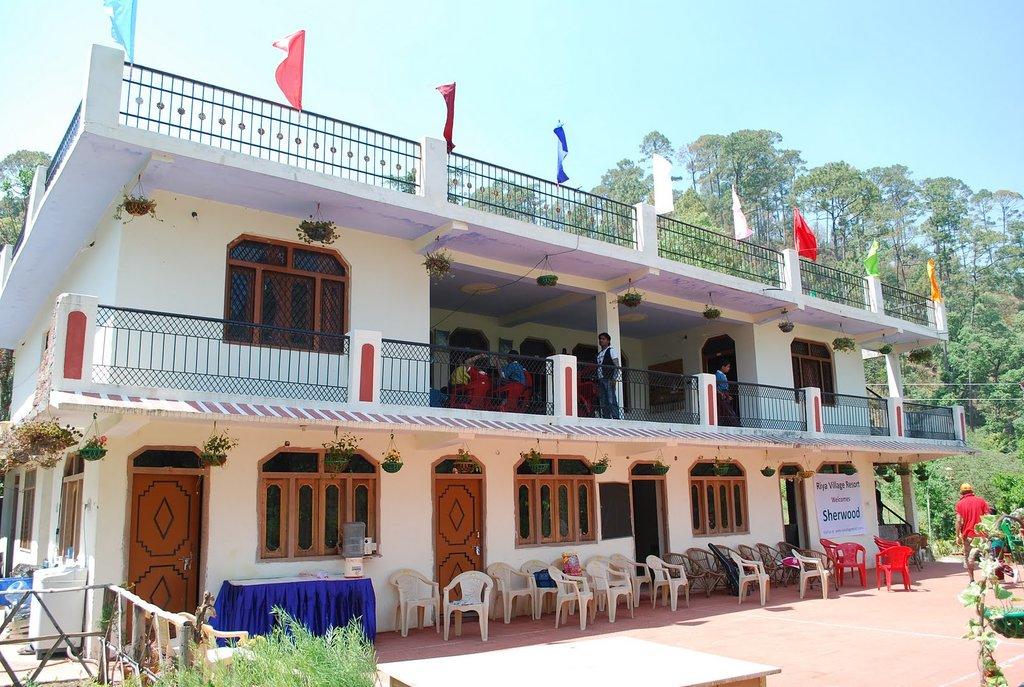 Riya Village Resort